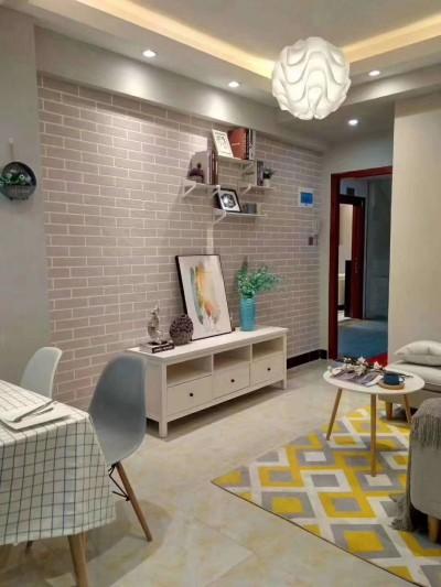 龙华酒店式公寓《尚品公寓》隆重开盘,全新电梯房11层,一梯4户、送精装修、送全套家私家电.