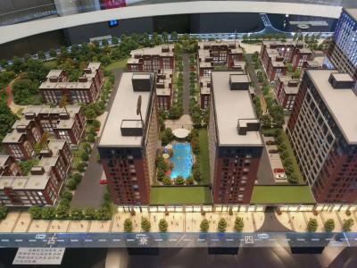 龙华北大红本房塘厦-<智汇城>,小区建设21栋,带写字楼、办公苑、总部大楼、商业、公寓配套.