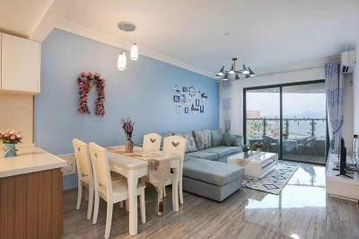 惠州一线海景洋房《云海栖湾》3栋17层,总价13万元起,即可拥有一套属于自己的一线海景房!