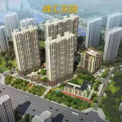 东莞长安十栋大型花园统建楼【峰汇花园】家就在公园,抢到就是赚到!